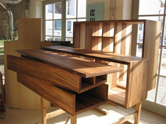 m bel in der werkstatt katrin crone. Black Bedroom Furniture Sets. Home Design Ideas