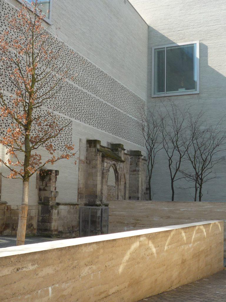 S. Kolumba Köln, Peter Zumthor, Architekt