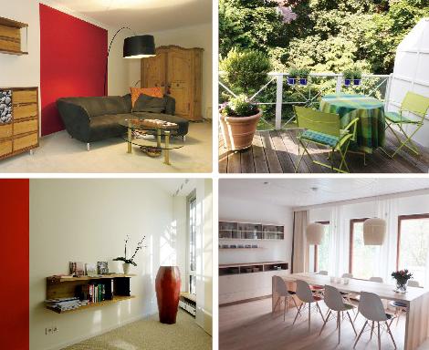 Raumkonzept und Raumgestaltung nach Feng Shui